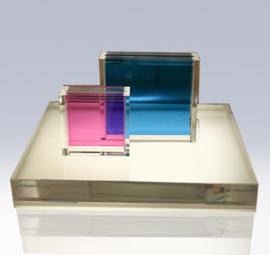 Perspex Display Stand   Cape Town