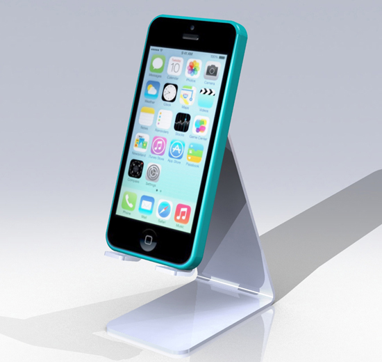 Mobile Phone Display Stand   Cape Town